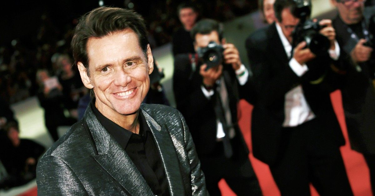 Everything We Know About Jim Carrey's Exes