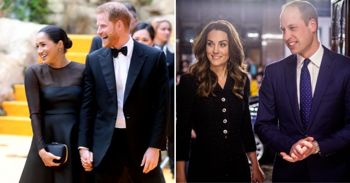 Prince Harry And Meghan Markle Are Still Loved By This Important Royal Family Member