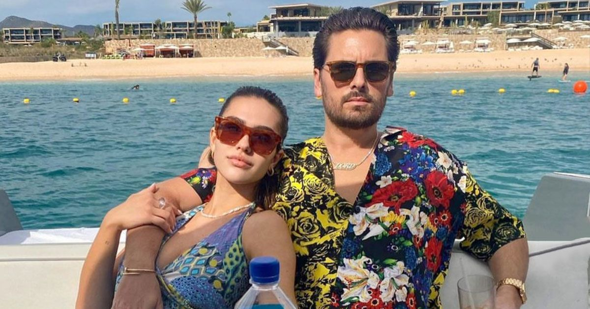 Fans Think Scott Disick will Soon Replace Amelia Hamlin With Someone Younger