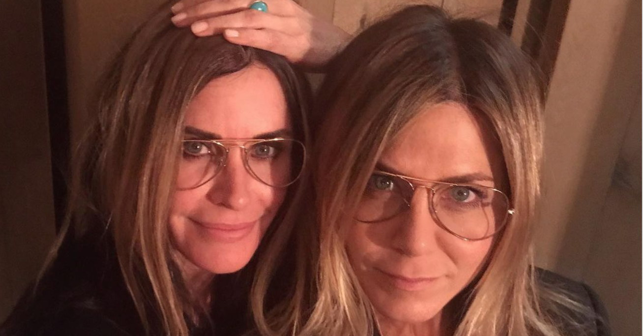 The Most Iconic Celebrity Female Best Friends Of All Time