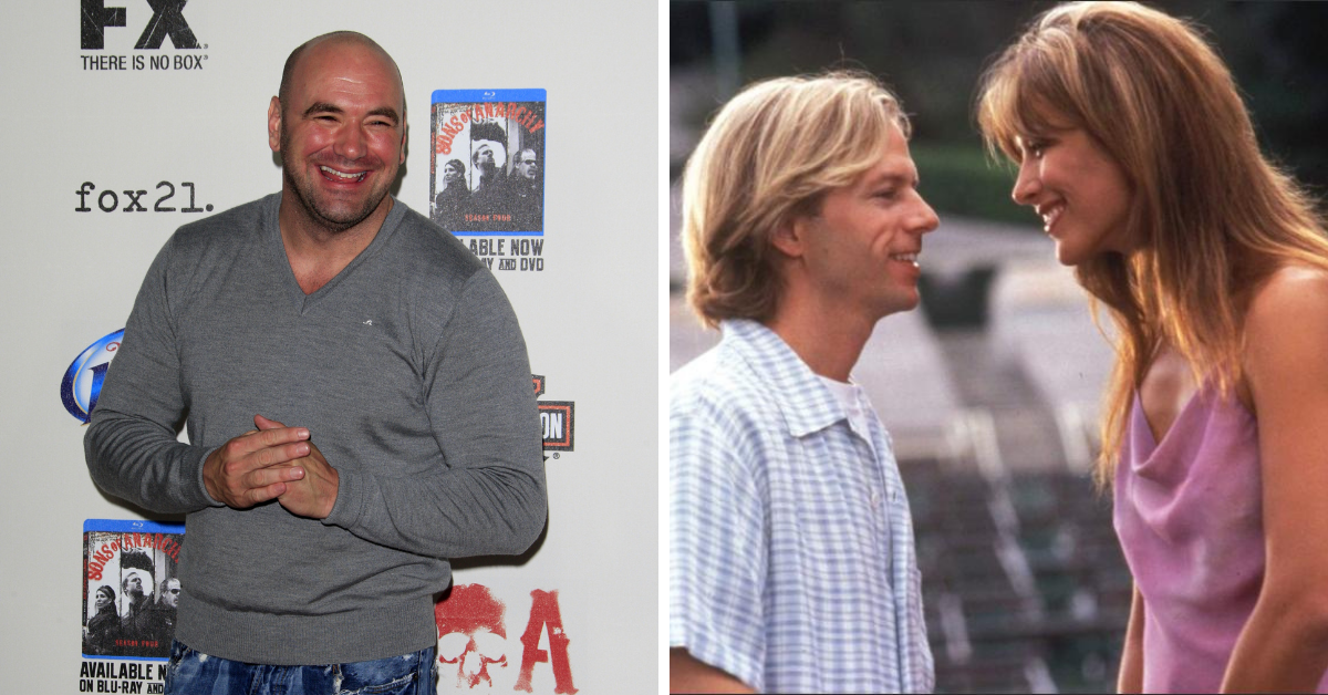Dana White Wanted To Pay David Spade To Make This Sequel