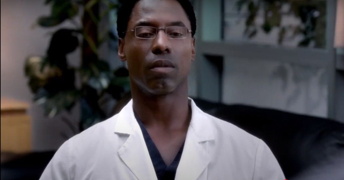 'Grey's Anatomy': An Update On All The Cast Members Who Were Fired