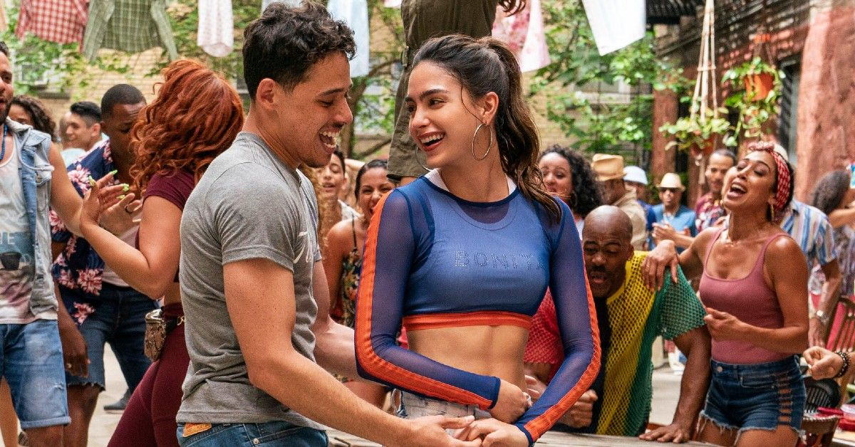 What The Cast of Lin-Manuel Miranda's Musical 'In The Heights' Has Said About The Film