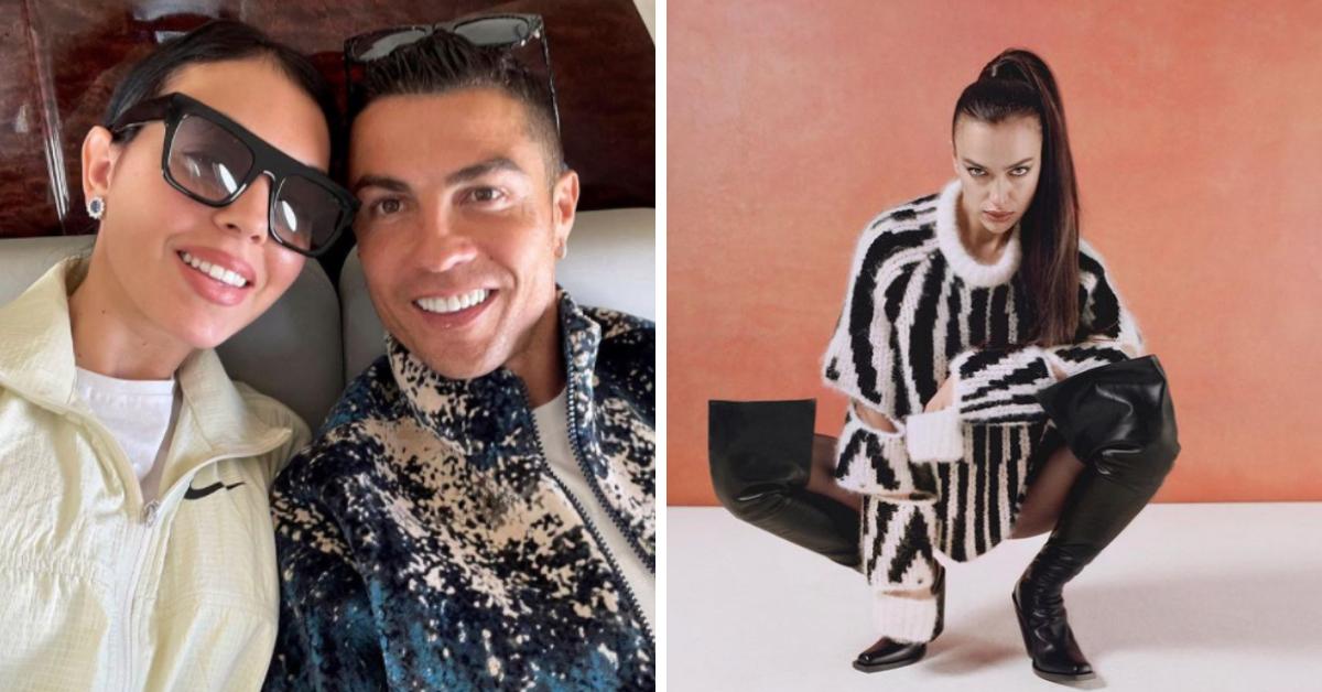 The Real Reason Irina Shayk And Cristiano Ronaldo Broke Up