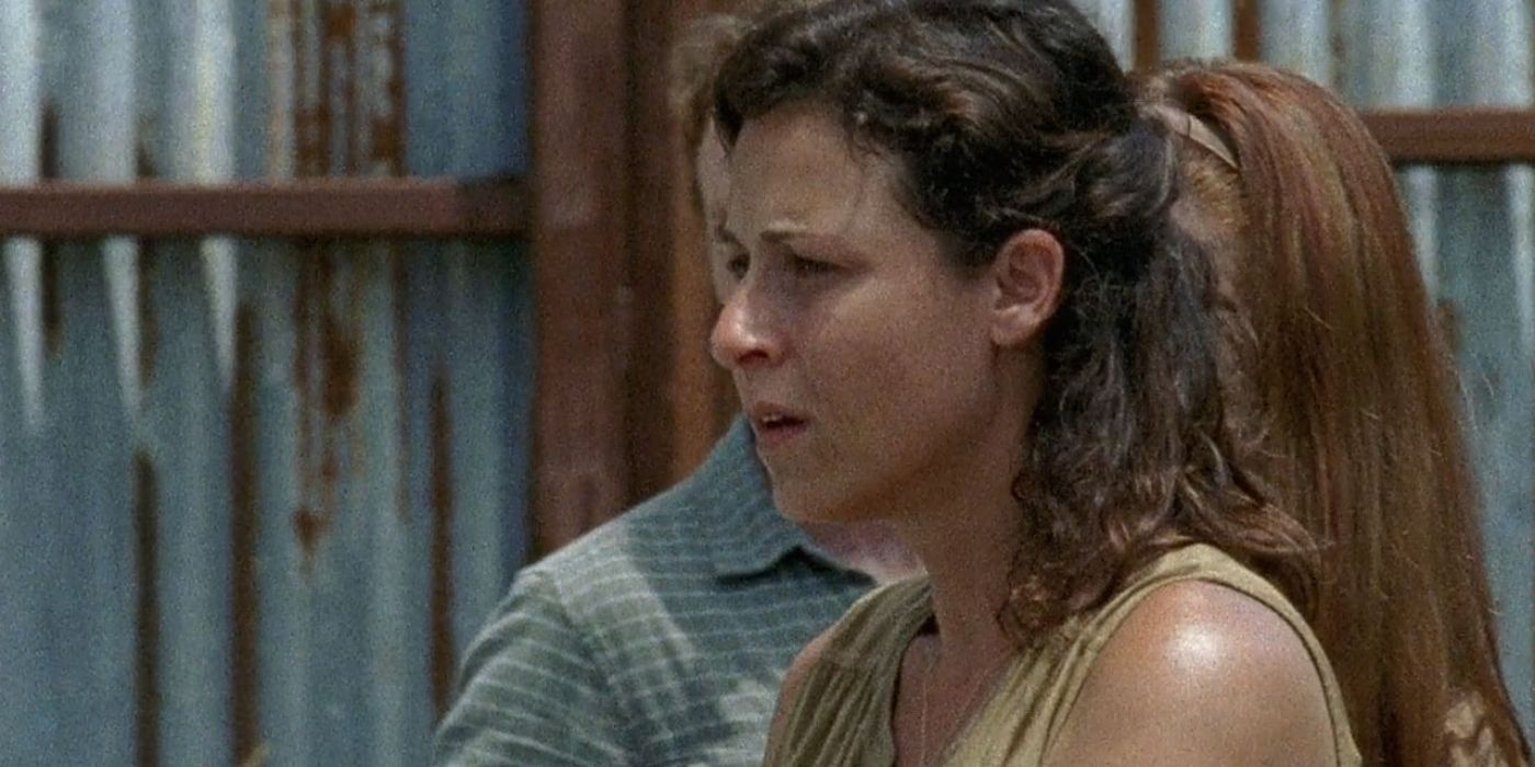 Whatever Happened To Anna From 'The Walking Dead'?