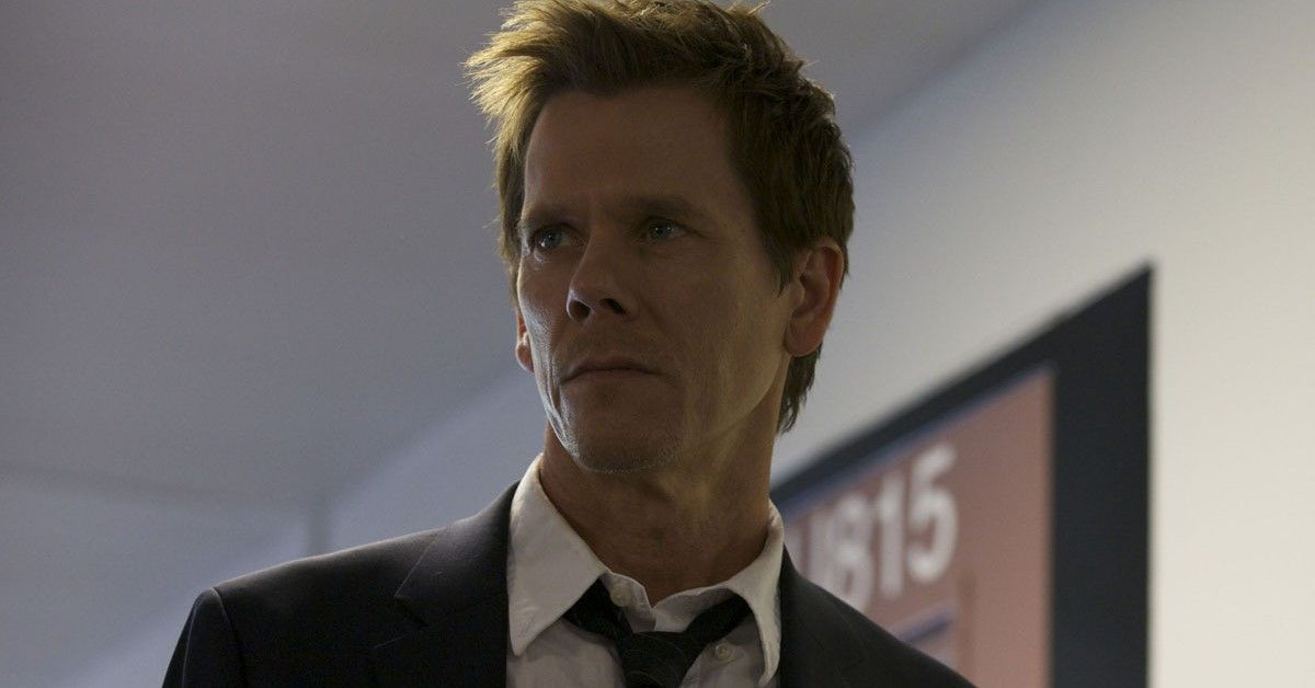 The Truth About Why Kevin Bacon's 'The Following' Was Cancelled After 3 Seasons
