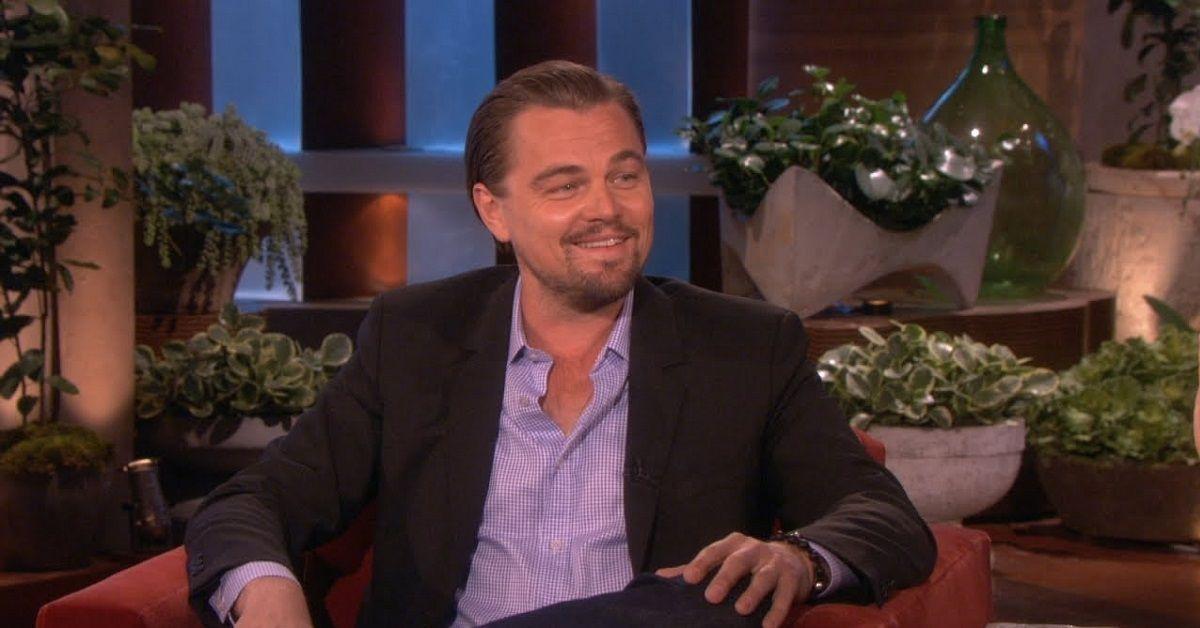 Which Hollywood Megastar Said That Leonardo DiCaprio Needs A Reality Check?