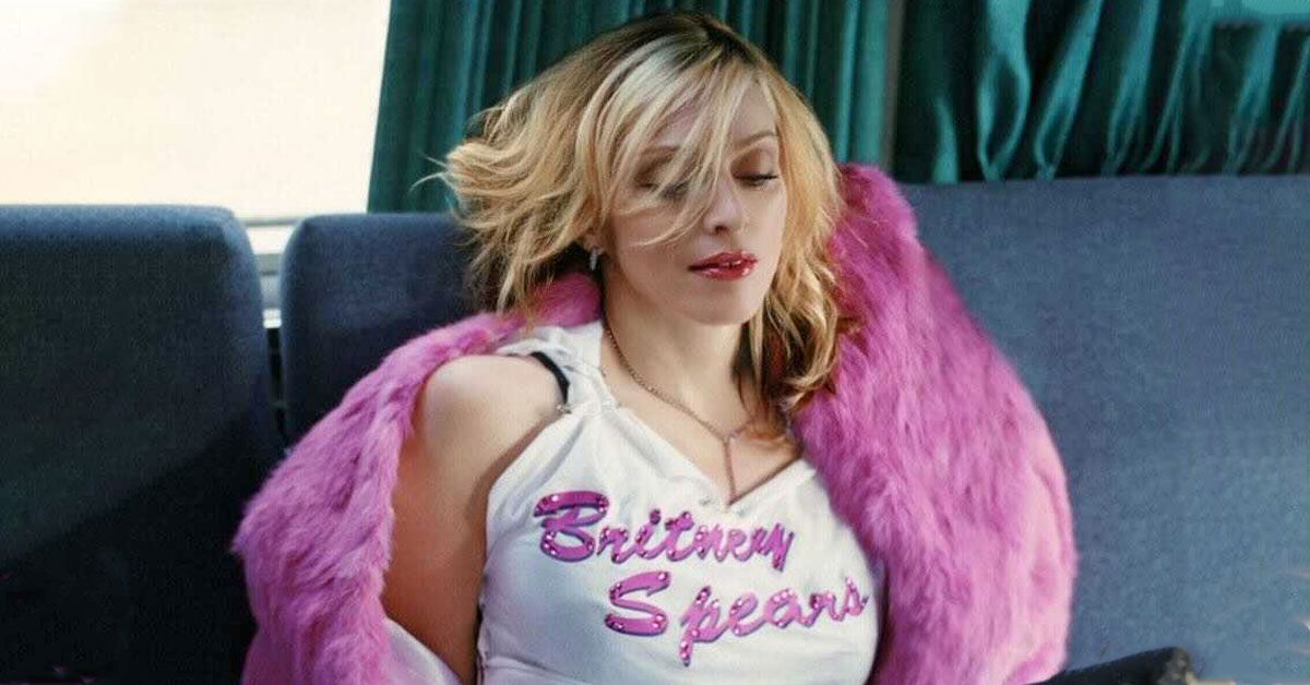 Madonna Speaks Out For Britney 'Give This Woman Her Life Back'