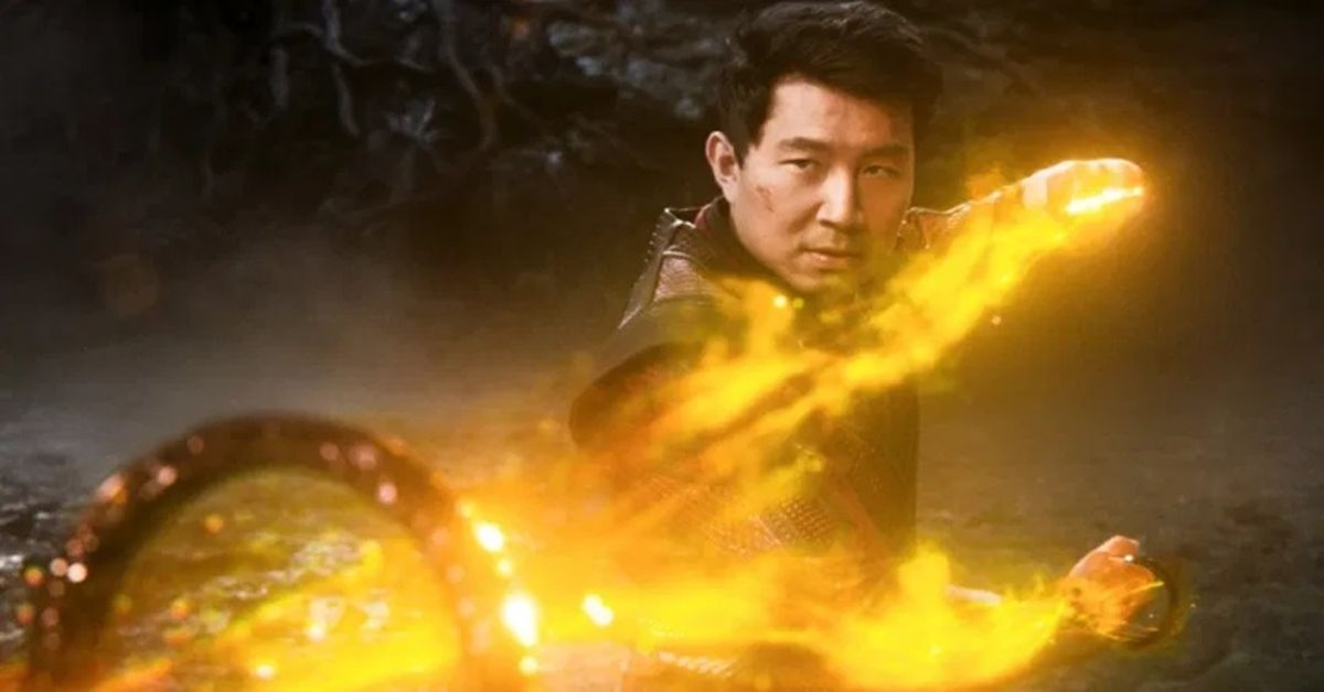 'Shang-Chi And The Legend Of The Ten Rings': What The Second Trailer Reveals