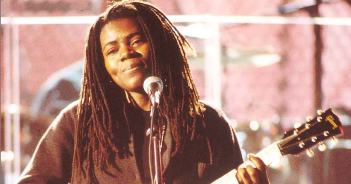 The Truth About Tracy Chapman's Impressive Net Worth