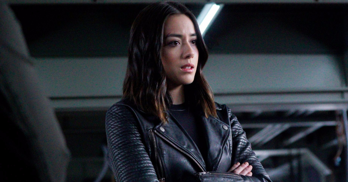 Here's Why This MCU Star Decided To Change Her Name