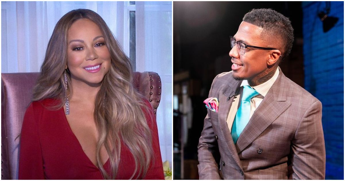 Mariah Carey Breaks Her Silence On Ex-Husband Nick Cannon Choosing To Have So Many Children