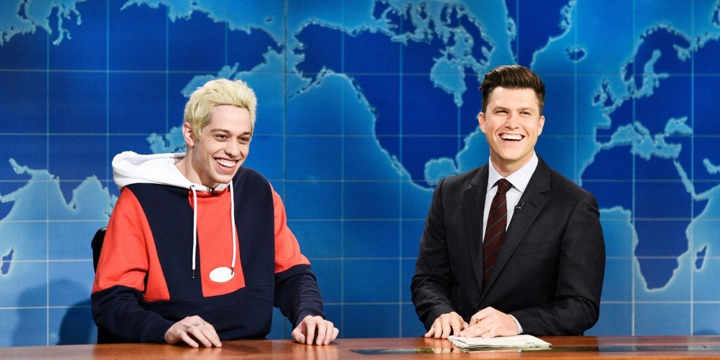 Fans Have This Complaint About The Sketches On 'SNL'