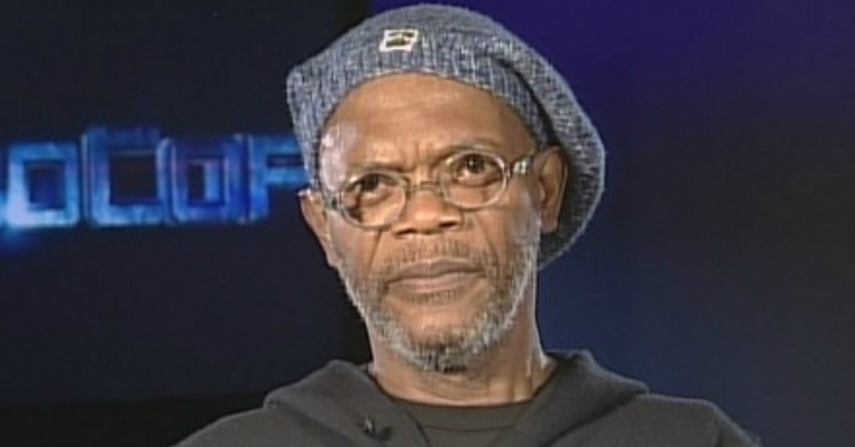 Samuel L. Jackson's Awkward Interview Still May Be The Best Thing On The Internet