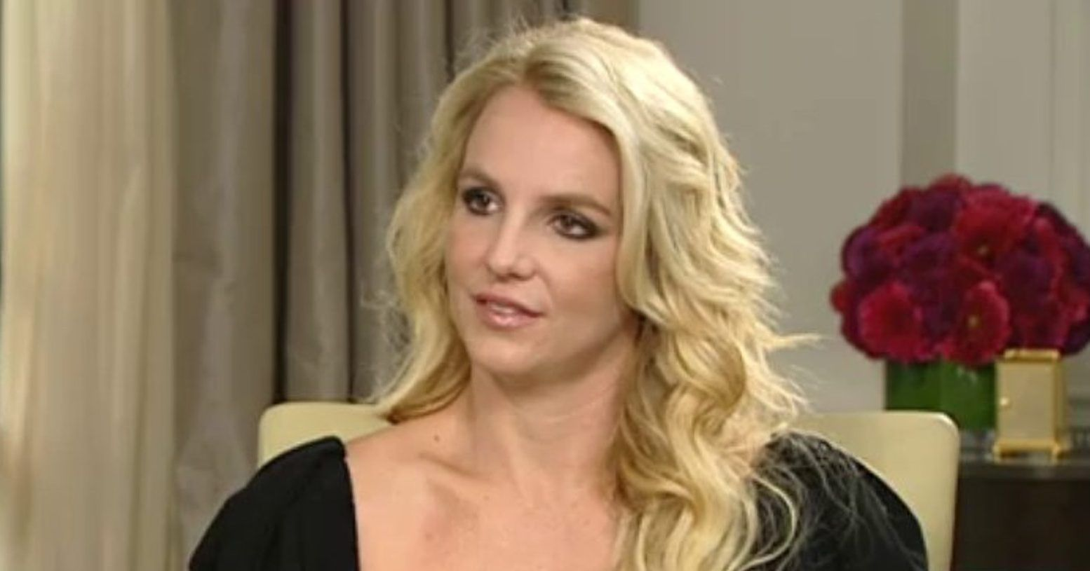 10 Times Britney Spears Nailed The Answers To Totally Inappropriate Interview Questions