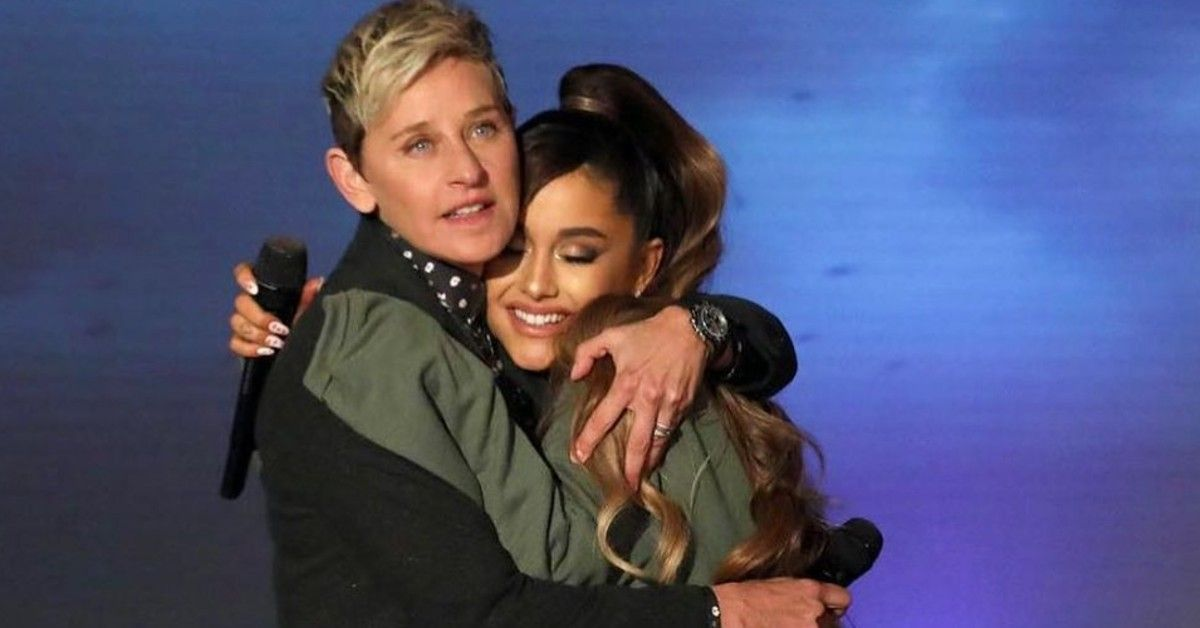 Everything Ellen DeGeneres Has Done Since Getting Canceled